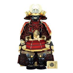 五月人形 着用 鎧飾り 単品 徳川家康 着用鎧 単品 yoroi60-69 5月人形|jinya