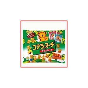 コアラのマーチシェアパック 12袋 ロッテ お菓子 スナック菓子|jinya