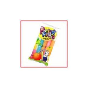 チューペット ポッキンフルーツミルク 60ml×10本×12袋入 マルゴ食品 お菓子|jinya