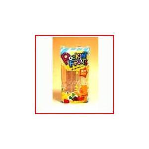 チューペット ポッキンフルーツ果汁20% 60ml×10本×12袋入 マルゴ食品 お菓子|jinya