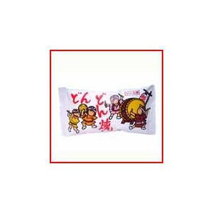 どんどん焼き 15袋入 やおきん お菓子 スナック菓子|jinya