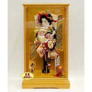 羽子板 羽子板飾り 13-2n15koma-h|jinya