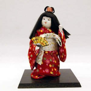 【訳あり品】【倉庫管理品】日本人形 童人形|jinya