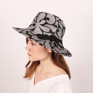 【ITALIA★インポート帽子ラストSUMMER SALE】LUCA DELLA LAMA レディース ハット9000-9346