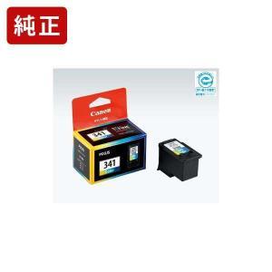BC-341 3色カラー 純正インクカートリッジ Canon FINEカートリッジ【BC-341】 jit