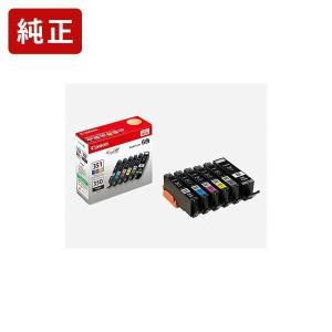 BCI-351+350/6MP 6色マルチパック(標準)純正インクカートリッジ Canon インクタンク【BCI-351350-6MP】 jit