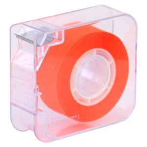 メモグラフ 透明蛍光テープ 19mm×33m オレンジ シカッド・グループ【ORMG19】