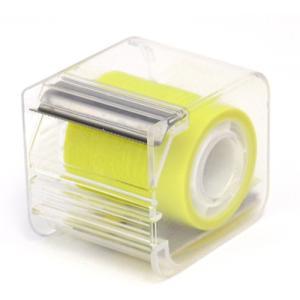 メモグラフ 透明蛍光テープ 50mm×10m イエロー シカッド・グループ【YLMG50】