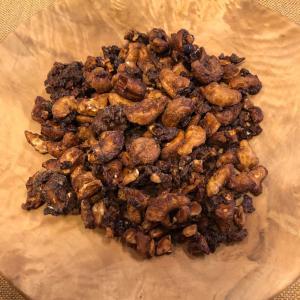 カカオニブ カシューナッツ ココナッツシュガー味 150g jitacollection 03