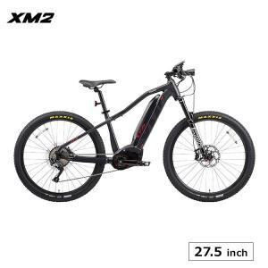 電動アシスト自転車 完全組立 XM2 パナソニック 27.5×2.20HE 2020 be-ewm240 jitensha-box