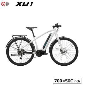 電動アシスト自転車 完全組立 XU1 パナソニック 700×50C exu44 jitensha-box