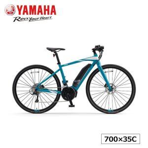 電動アシスト自転車 完全組立 YPJ-EC ヤマハ 700×35C ypj-ec|jitensha-box