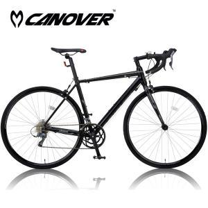 CANOVER(カノーバー) CAR-011 ZENOS(ゼノス)|700C型16段変速ロードバイク