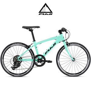 FUJI(フジ) ACE 20 2018年度モデル 20インチ7段変速子供用ロードバイク jitenshaproshop