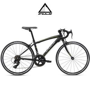 FUJI(フジ) ACE 24 2018年度モデル 24インチ14段変速子供用ロードバイク jitenshaproshop