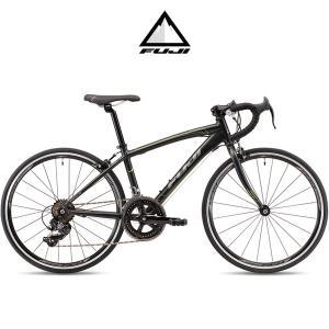 FUJI ACE 24は、FUJI(フジ)の2019年度モデル24インチ14段変速子供用ロードバイク...