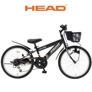 HEAD(ヘッド) LEVEL.2S CBP-HE246STD|24インチ6段変速子供自転車|jitenshaproshop