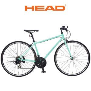 Headヘッド Level4 Crp He7021st 420700c型21段変速クロスバイク
