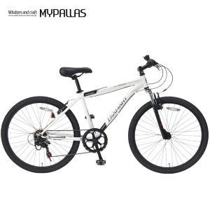 My Pallas(マイパラス) M-620N|26インチ6段変速マウンテンバイク|jitenshaproshop