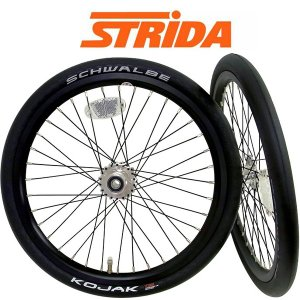 STRIDA(ストライダ) STRIDA SX専用 WHEEL SET|jitenshaproshop