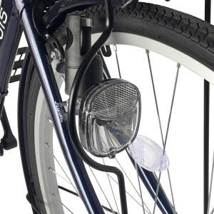 自転車 27インチ ママチャリ 激安 6段変速...の詳細画像3