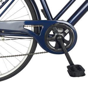 自転車 27インチ ママチャリ 激安 6段変速...の詳細画像5