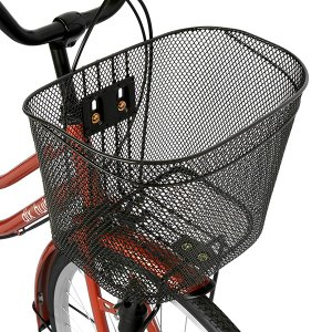 ママチャリ 26インチ 自転車 変速 6段ギア...の詳細画像4