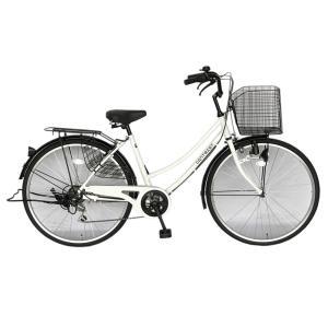 ママチャリ SGマーク 26インチ 自転車 変...の詳細画像1