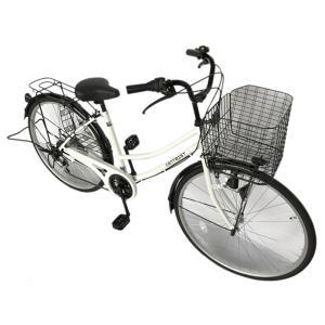 ママチャリ SGマーク 26インチ 自転車 変...の詳細画像2