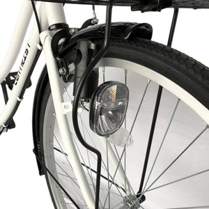 ママチャリ SGマーク 26インチ 自転車 変...の詳細画像4