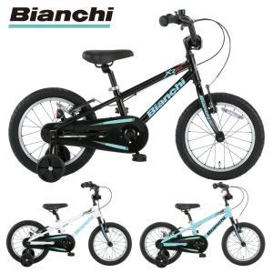 Bianchi KIDS ビアンキキッズ BNC-K16 16インチ / ビアンキ 幼児車 ((小サイズ))