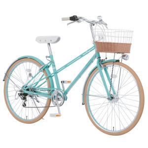 シスタージェニィ 22インチ ダイナモライト JNI22-III / SISTER JENNI  ダイワサイクル 子供用自転車((中サイズ))|jitensya-ousama|02