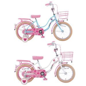 シスタージェニィ 14インチ JNK14 / SISTER JENNI ダイワサイクル 幼児用自転車((小サイズ))|jitensya-ousama|02