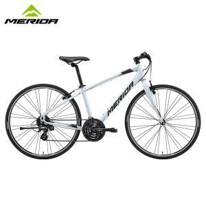 MERIDA MRD-CR70021 クロスバイク / メリダ × ダイワサイクル【今だけ送料無料】 【大サイズ】【秋セール】|jitensya-ousama