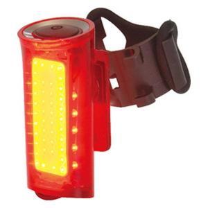 ADEPT Mute W ヘッドライト / アデプト 自転車パーツ ライト|jitensya-ousama
