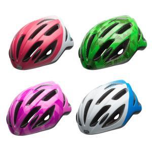 ((送料0円))BELL CREST R JR クレストRジュニア ヘルメット/ ベル 自転車 子供用ヘルメット|jitensya-ousama