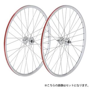 DIA COMPE グランコンペ トラックホイール シルバー[リア]/ ダイアコンペ 自転車 パーツ((送料0円))|jitensya-ousama