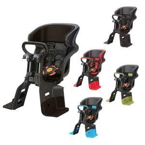 OGK FBC-011DX3 ヘッドレスト付コンフォートフロント 子供のせ フロントチャイルドシート 前用/自転車 パーツ ((全車種_取付発送不可))|jitensya-ousama