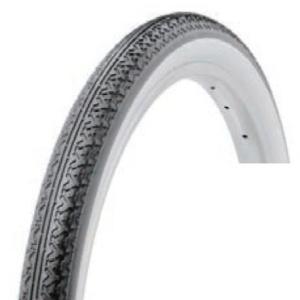 白黒タイヤ 18x1.75 HE 18型 14323 タイヤ / 自転車 パーツ
