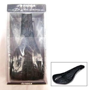 TIOGA TIG ピボタル D スパイダー ブラック SDL17100((アウトレット(1品限り))) jitensya-ousama