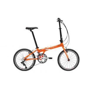 UCJ 折り畳み自転車 20インチ Sprinter 2.0 スプリンター 折りたたみ自転車|jitensyahimitsukichi