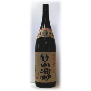 竹山源水25度 1800ML|jizake-i