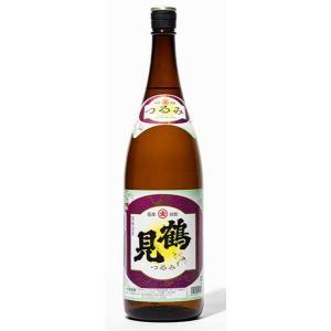 鶴見 25度 1800ml|jizake-i