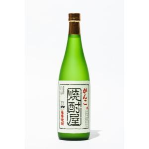 がんこ焼酎屋 25度 720ml|jizake-i
