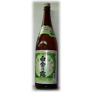 白金乃露 25度 1800ml|jizake-i