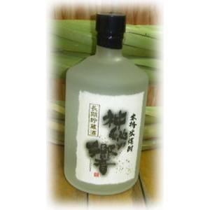 神秘の響 本格米焼酎 25度 720ml|jizake-i