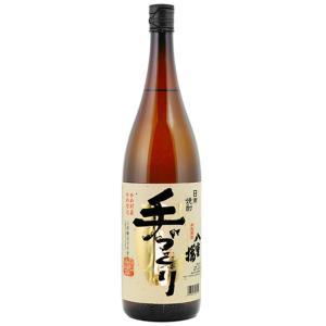 焼酎 八重桜 手づくり 1800ml|jizake-i