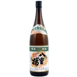 焼酎  八重桜そば 25度1800ML|jizake-i