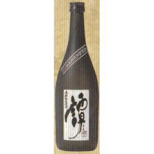 譚 長期熟成秘蔵米焼酎 25度720ml|jizake-i