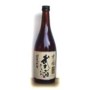 球磨焼酎 武士者 吟醸古酒 米焼酎 25度 720ml|jizake-i